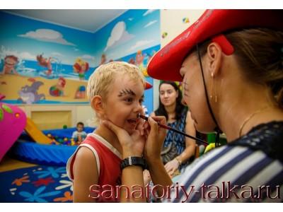 Санаторий «Красная Талка»