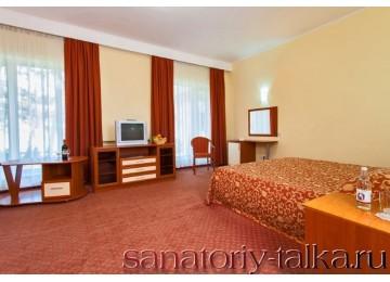 Санаторий «Красная Талка», «Полулюкс 2-местный 1-комнатный» корп.Ривьера
